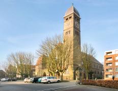 Carmelitessenstraat 2 - Eindhoven