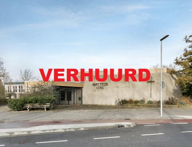 Suikerpeerstraat 1 - Eindhoven