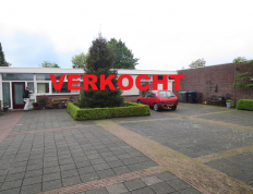 H. Martinus Kerk - Pastorie
